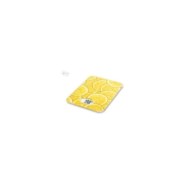 Beurer KS19 Lemon kaal (KS 19)