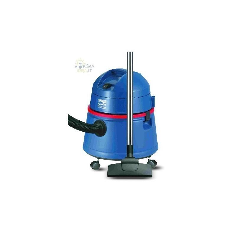 Thomas Powerpack 1620C tolmuimeja