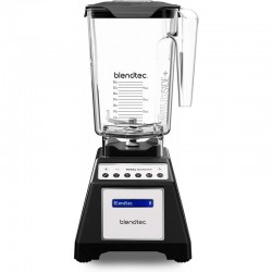 Blender Blendtec Total Blender Black