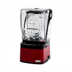 Blender Blendtec Professional 800 red
