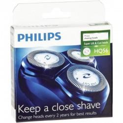 Philips HQ56 harjade vahetamine tera (HQ 56)