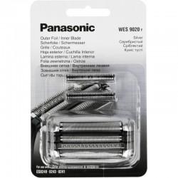 Panasonic WES 9020 harjade vahetamine tera
