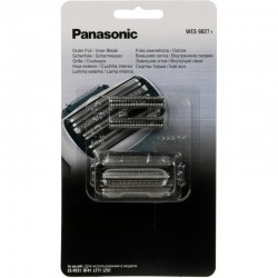 Panasonic WES 9027 harjade vahetamine tera
