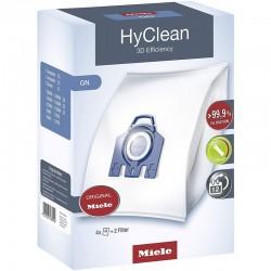 MIELE GN HyClean 3D Tolmukott 4 tk