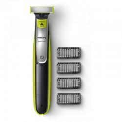 Philips OneBlade QP2530/20 - One Blade 4 külgeklõpsatavat habemekammi