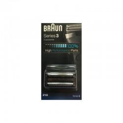 Braun 21B - seeria raseerimispea Braun 300