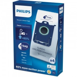 S-BAG tolmukott Philips Longer Performance FC8021-03