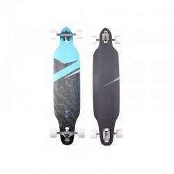 Longboard Ram Lokz Blue 38