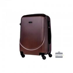 Käsipagasi kohvrid Bagia 8091-M brown