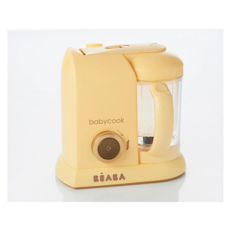 Beaba Babycook SOLO healthy baby food maker y