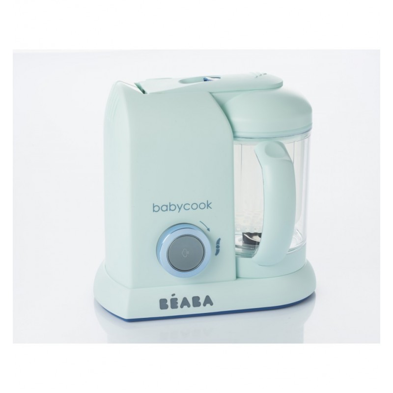 Beaba Babycook SOLO healthy baby food maker b