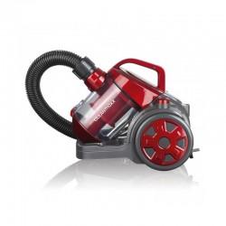 CleanMaxx red tsükliline tolmuimeja näituselt
