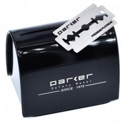 Parker Safe Kasutatud habemenuga