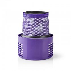 Nedis filter VCAD403 hepa 13 V10 SV12 Dyson tolmuimejate jaoks