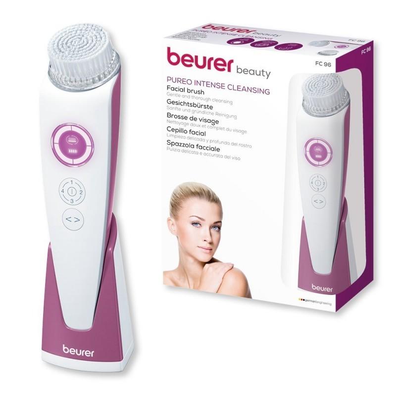 Beurer FC96 Pureo Intense Cleansing näopuhastus harja