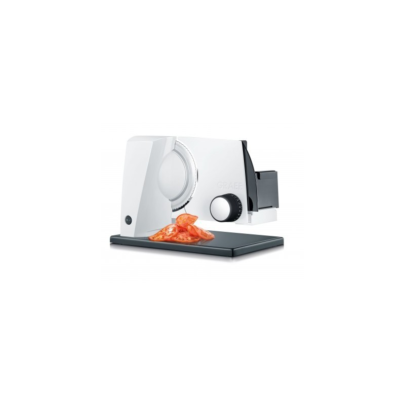 Graef SKS110 food slicer white
