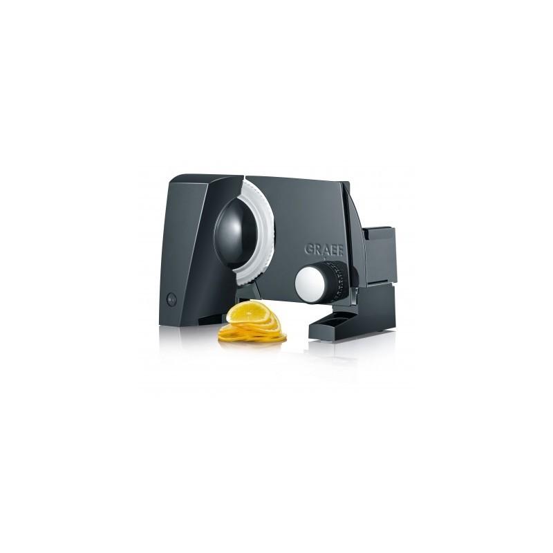 Graef SKS100 food slicer black