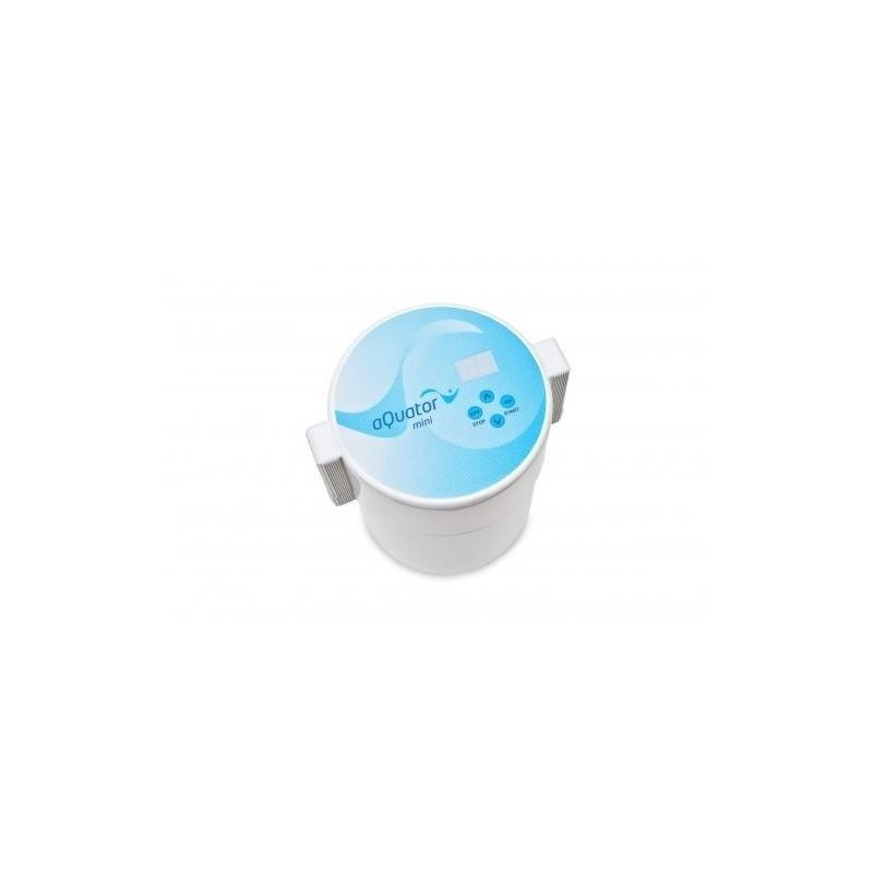Vee ionisaator aQuator mini silver (PTV-KL)