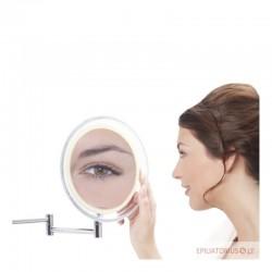 Kosmeetiline peegel LED (x10)
