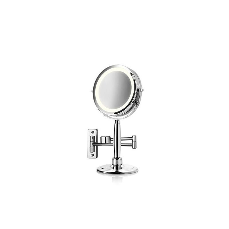 Kosmeetiline peegel Medisana LED (x5)