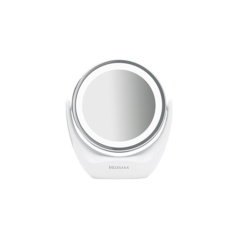 Kosmeetiline peegel (x5) Medisana