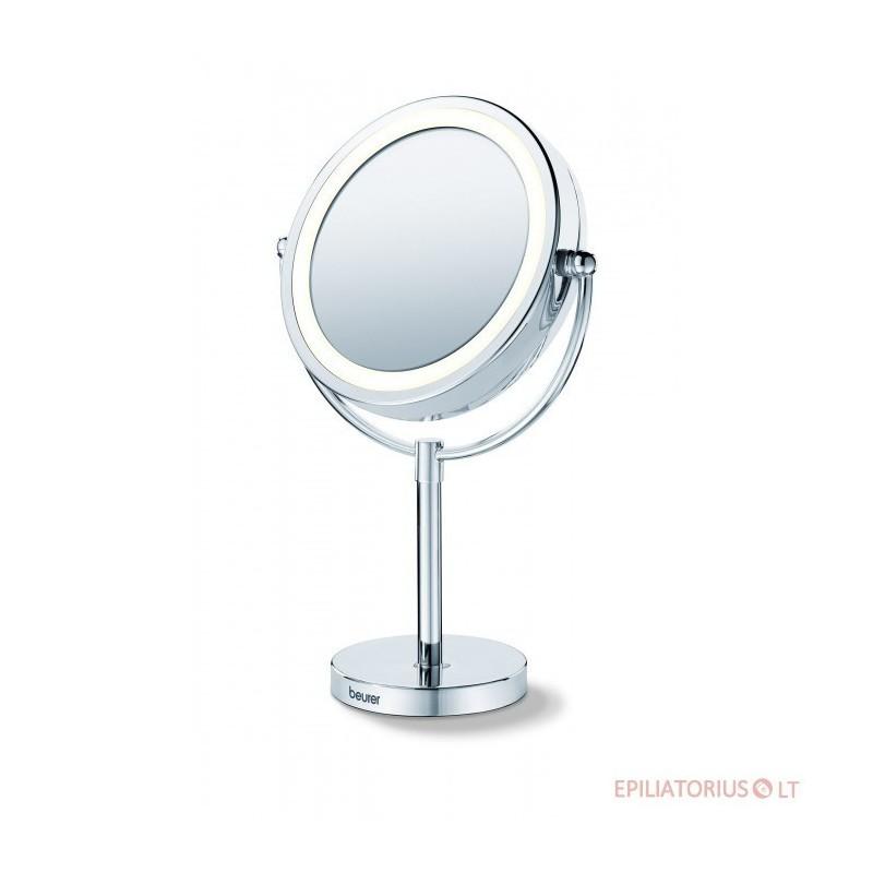 8b3c8ab9d4e Kosmeetiline peegel BEURER BS69 Borvusee