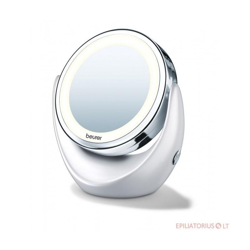 Kosmeetiline peegel Beurer BS 49