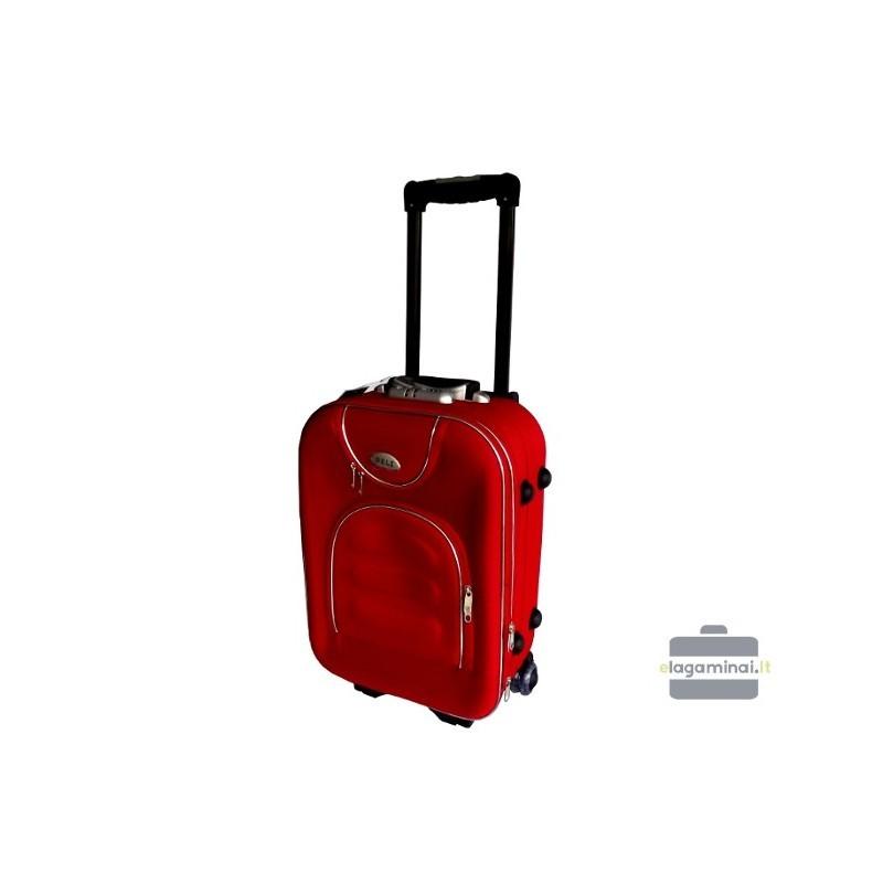 Väike kohver Deli 801-M punane