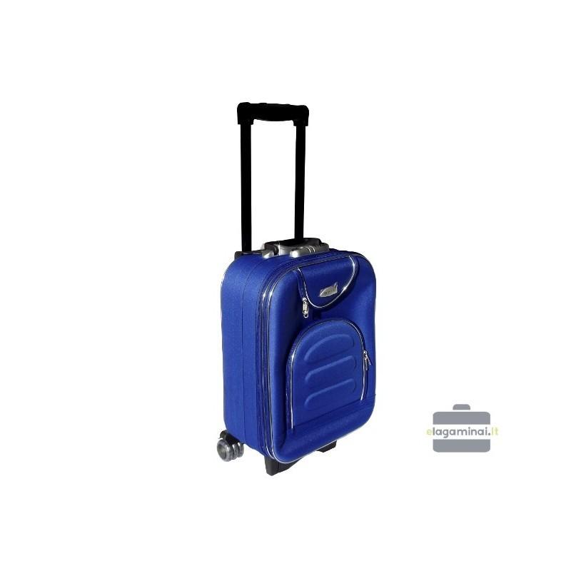 4bc8b7c5911 Väike kohver Deli 801M sinine hea hind