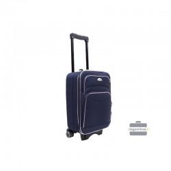 Väike kohver Deli 101-M tume sinine