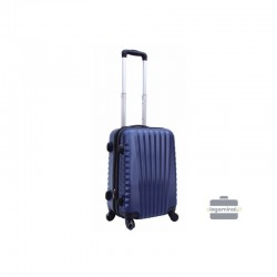 Väike kohver Gravitt 888-M sinine