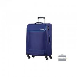 Keskmise suurusega kohver American Tourister Funshine V sinine