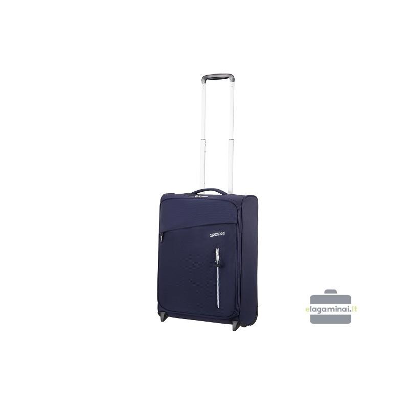Väike kohver American Tourister Litewing M t sinine