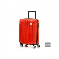 Väike kohver Swissbags Tourist II M punane