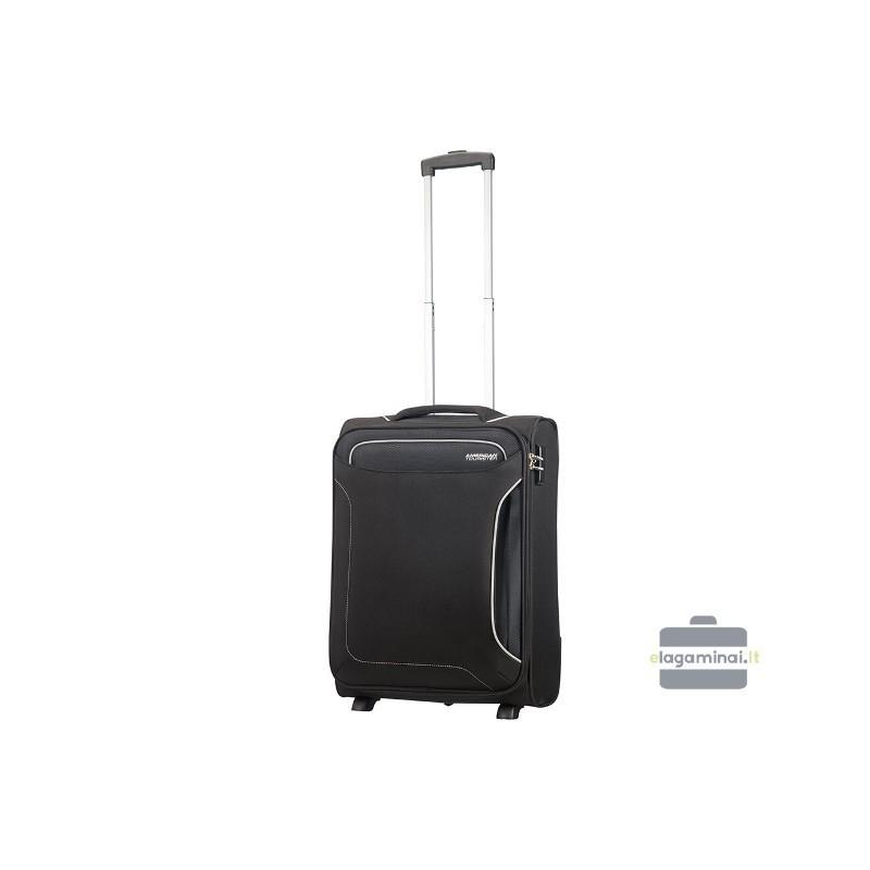 Väike kohver American Tourister Holiday Heat M black