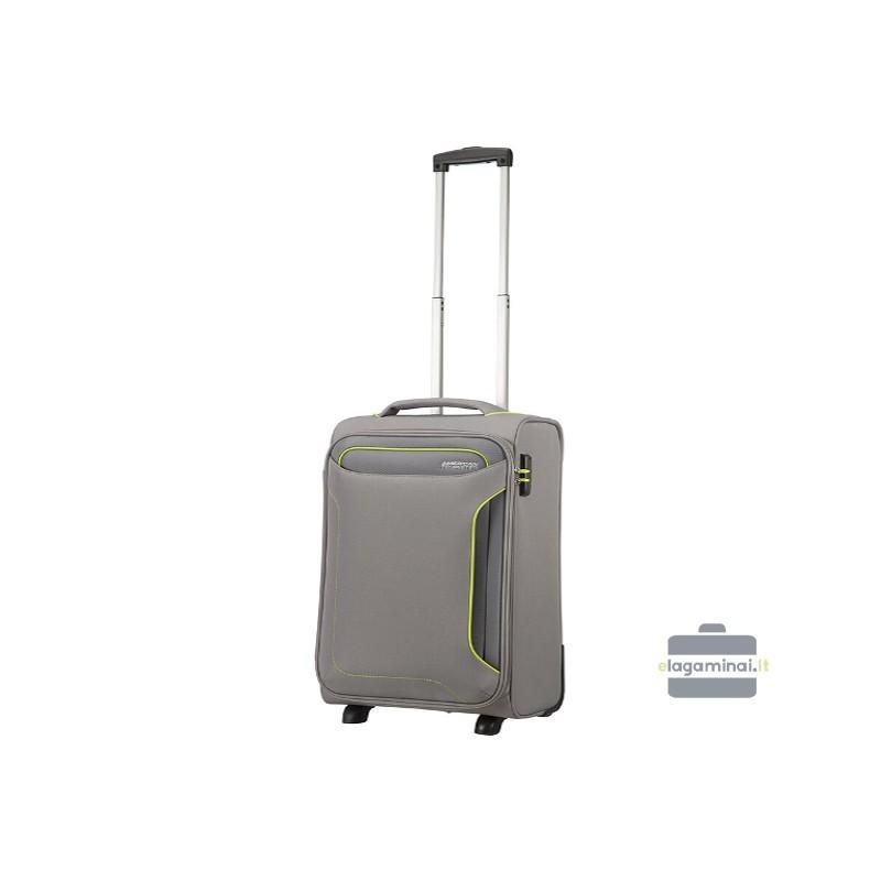 Väike kohver American Tourister Holiday Heat M grey