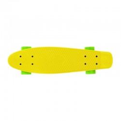 kollane cruizer pennyboard type rula 22