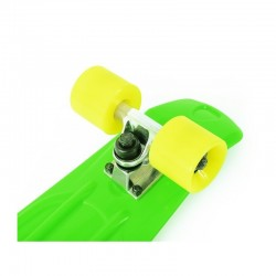 roheline cruizer pennyboard type rula 22