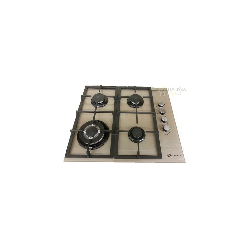 Allenzi BOS 6425 CAP Pliidiplaadid