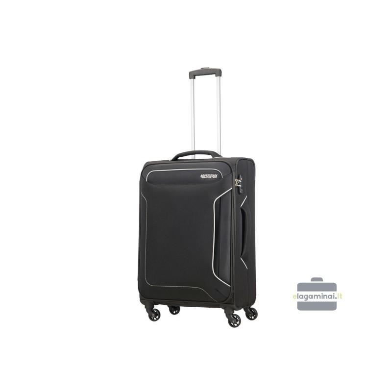 Keskmise suurusega kohvrid American Tourister Holiday Heat V must
