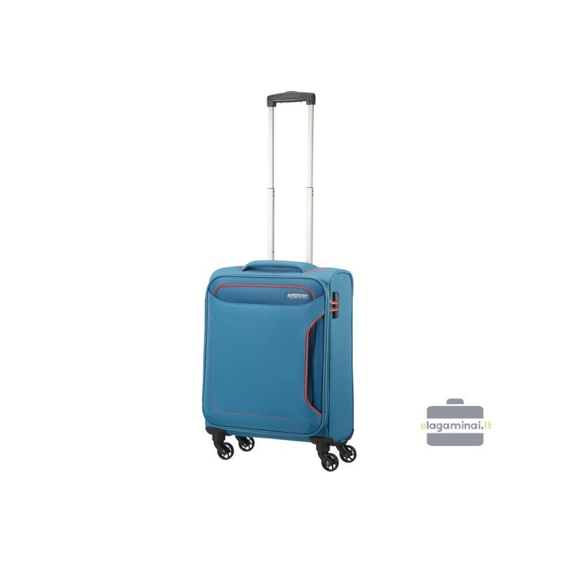 Käsipagasi kohvrid American Tourister Holiday Heat M sinine