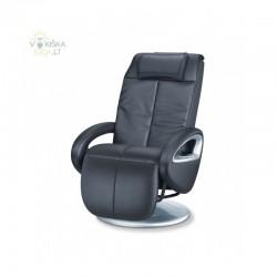 Ādas masāžas bosa krēsls Beurer MC 3800
