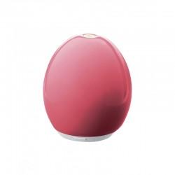 Lanaform NOUMEA ceramic aroma diffusor red