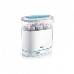 PHILIPS AVENT elektriline aursteriliseerija 3IN1 SCF284