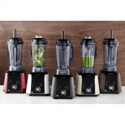 G21 Perfect Smoothie Vitality blender hall