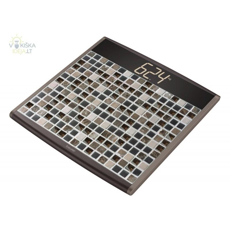 Beurer PS891 Mosaic kaal (PS 891)